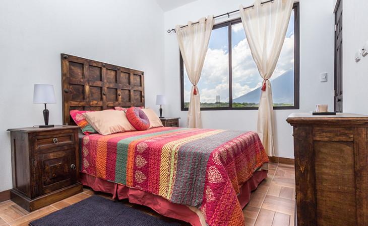 2 dormitorio principal Fusion Celajes