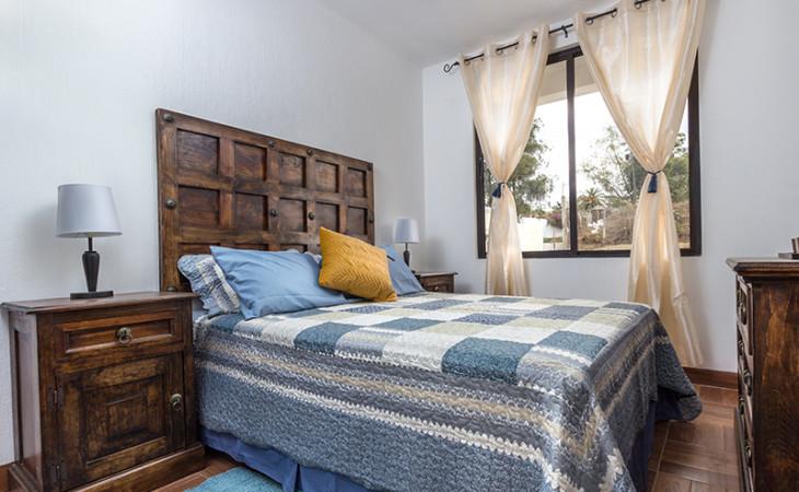3 dormitorio secundario Fusion Celajes